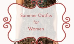 Summer Outfits: Summer Style in Rompers for Women