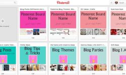 Pinterest Marketing | Pinterest Boards