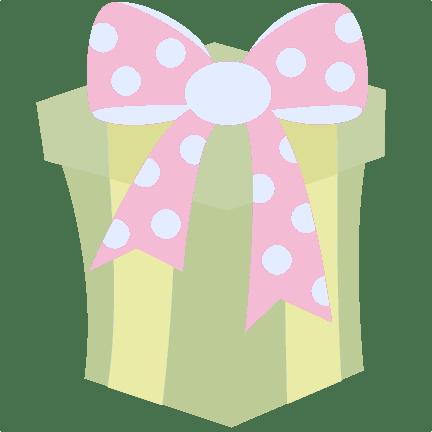 gift graphic