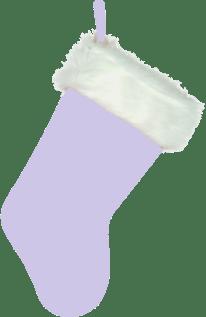 stocking graphic