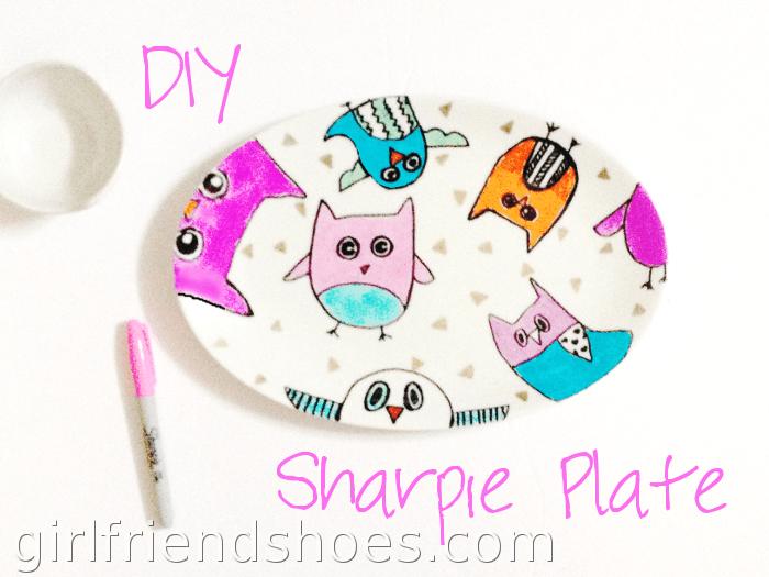 DIY Sharpie