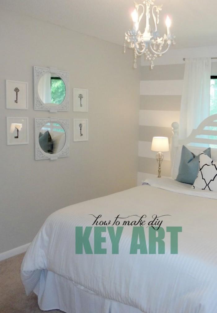 diy wall decor