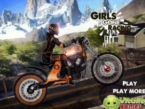 Girls Gone Racing