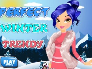 Perfect Winter Trendy