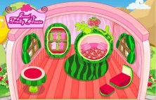 Sweet Fruity House