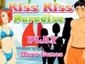 Kiss Kiss Paradise