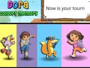 dora-colors-memory