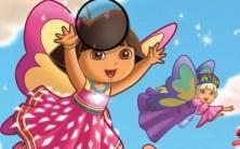 Dora Hidden Numbers