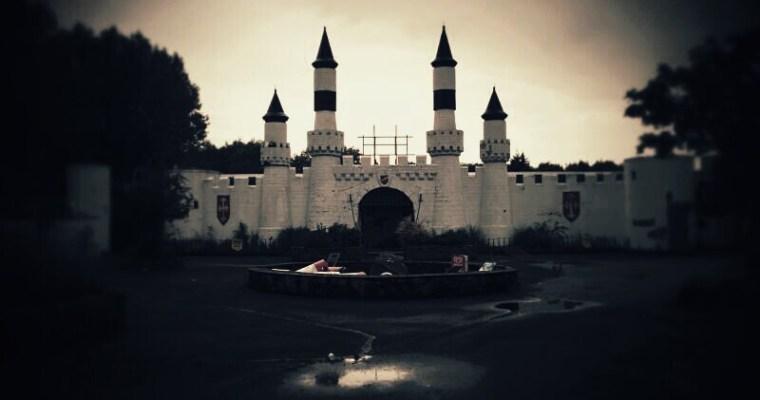 Urban Exploration – Camelot Theme Park, Chorley