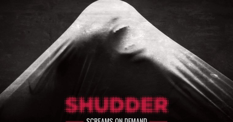 Shudder – Netflix for horror fans
