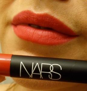 Nars Velvet Matte Dragon Girl