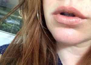 Tom Ford Sable Smoke Lipstick