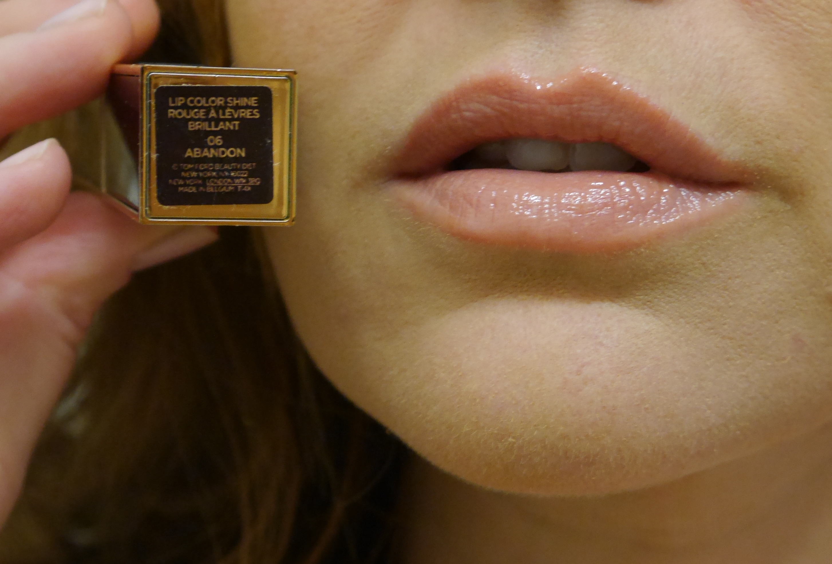 how to get smooth lips for lipstick