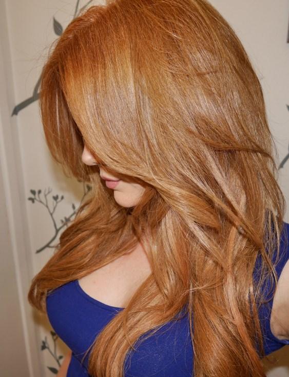 Big Hair Don T Care V O L U M E Post Girlgetglamorous