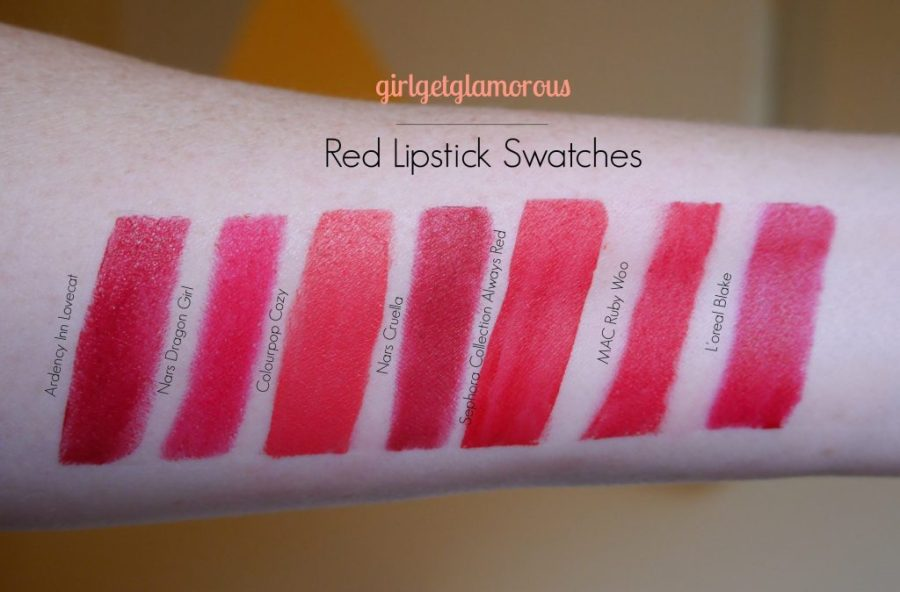 red-nars-dragon-girl-ardency-inn-loreal-blake-colourpop-cozy-sephora-collection-always-mac-ruby-woo-lip-swatches-lipgloss-gloss-lipstick-tom-ford-strawberry-blondes-red-heads-hair-natural-products-budget-high-end.jpeg