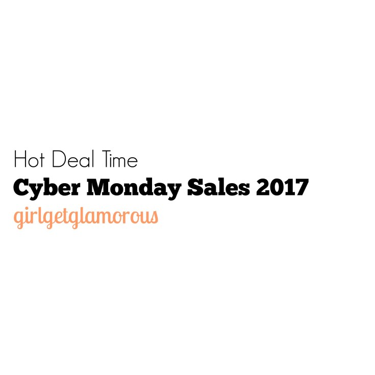 cyber monday black friday makeup beauty sales redhead strawberry blonde fair skin foundations