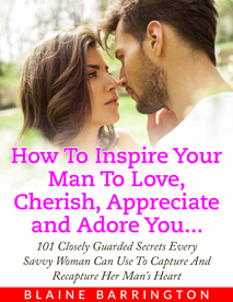 How to get your man to want you