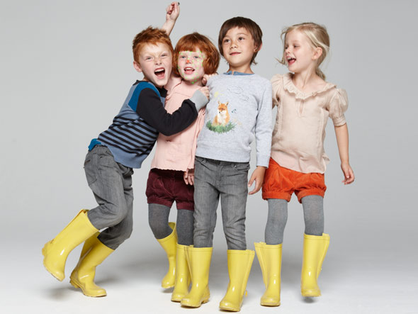 Kohls Kids Shoes