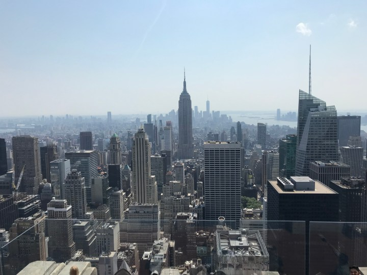 New York City with kids (Part 6)