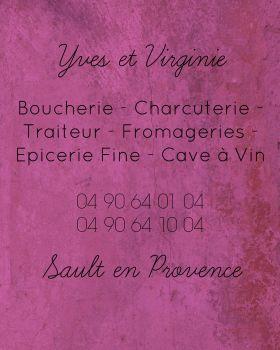 Sault en Provence - Provence Lavender Season