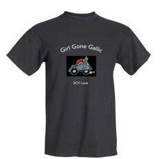 2CV Love Tshirt Black