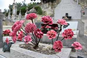 French Cemeteries