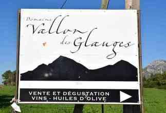 Domaine Vallon de Glauges - Les Alpilles - Eyguieres