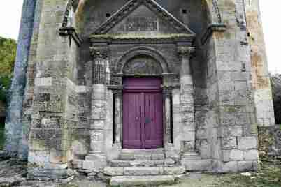 Chapelle Saint Gabriel