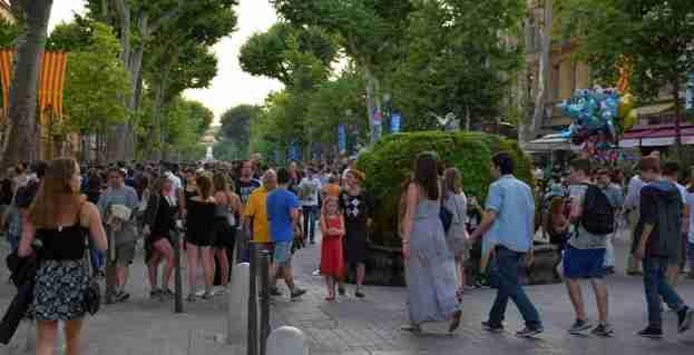 Fête de la Musique Aix-en-Provence