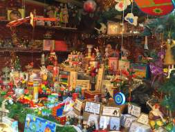 Christmas Postcards from France