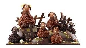 French Easter Chocolate 2016