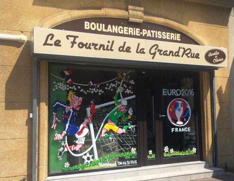 Euro 2016 - Allez Les Bleus - UEFA Euro 2016