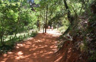 Le Sentier des Ocres