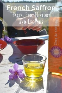 French Saffron - Facts, Fun, History and Legends