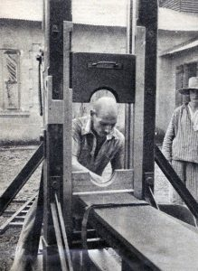 Friday Fun Facts - The French Guillotine