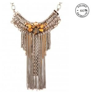 Statement Necklace - Friday Fun Facts - Les Soldes