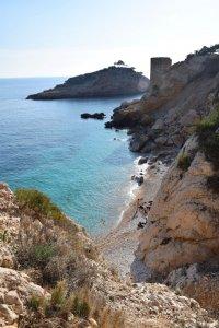 Provence's Blue Coast - Calanque d'Erevine