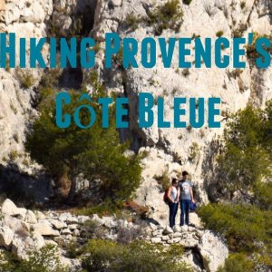 Hiking Côte Bleue