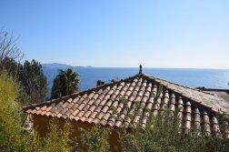 Provence's Blue Coast - Allée de la Falaise villa views