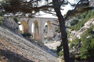 Provence's Côte Bleue - Niolon - Calanque du Jonquier
