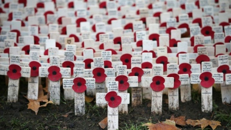Significance of Red Poppies