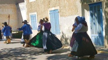 Dancing - Provences Cherry Festival - La Roque d'Anthéron