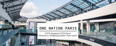 Factory Outlet Mall Paris