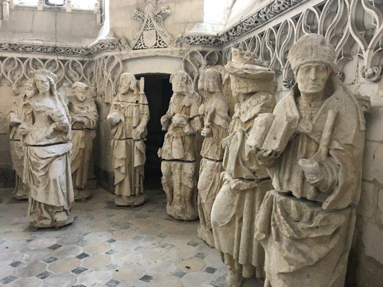 Silent Sunday - Chapelle du Saint Esprit à Rue