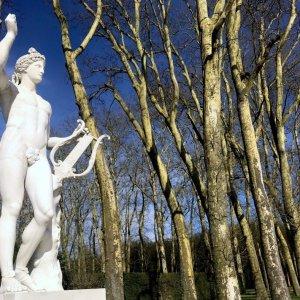 Silent Sunday - Jardin de Versailles
