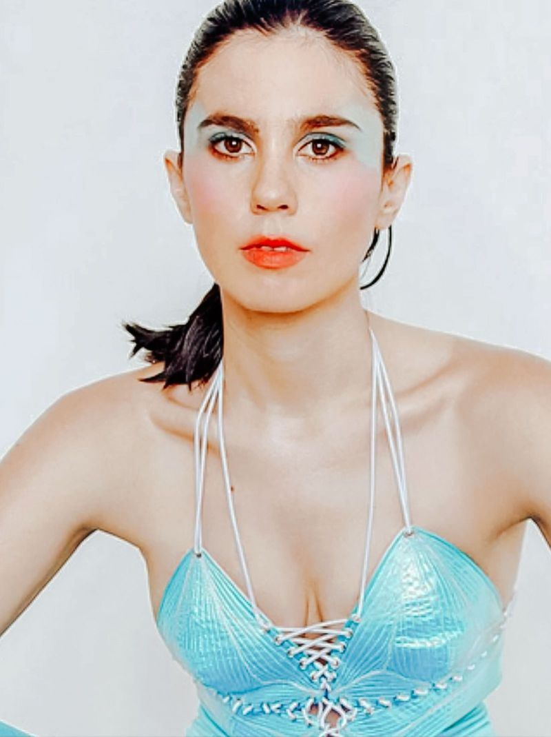 5 Questions with Latin Electropop Singer Javiera Mena