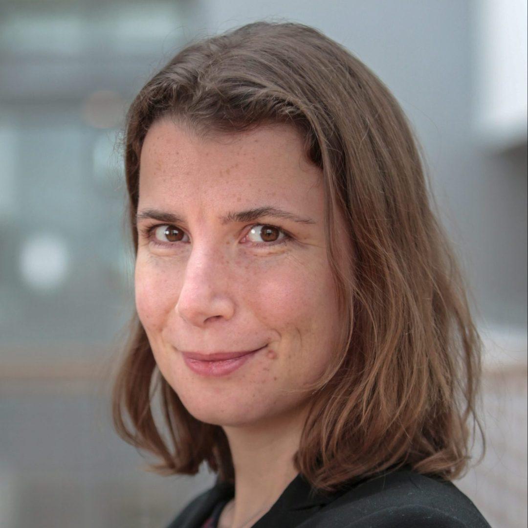 Suzanna van Gils