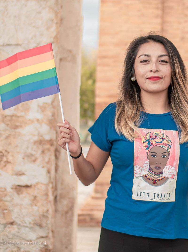 Global Pride Parade Roundup 2021