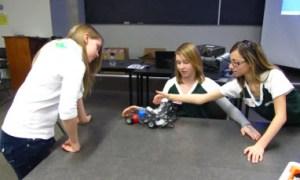 Team Smarties at IlluminateIT, WISEST U Alberta