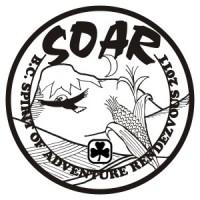SOAR 2011 Crest